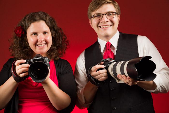 Red Cart Studios Photographers