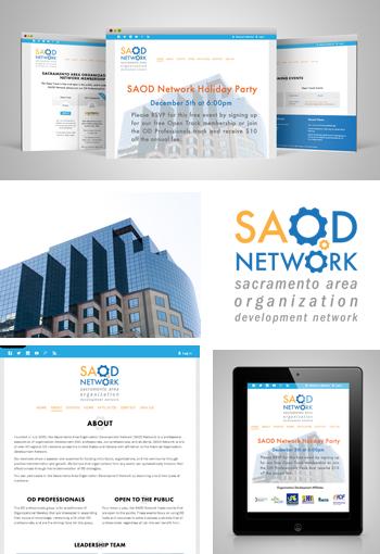 SAOD Network Design Portfolio