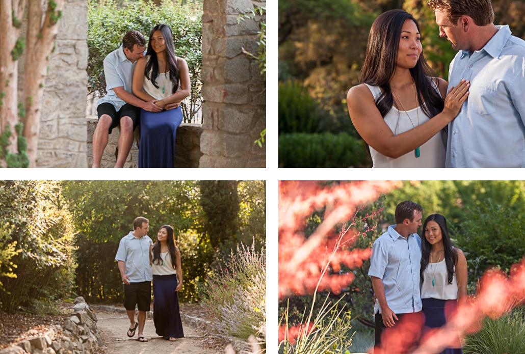 Kari and Paul Engagement